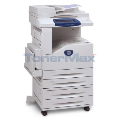 Xerox WorkCentre 5230 PC